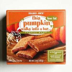 Trader-Joes-Pumpkin-Walks-Bar-Cereal-Bars